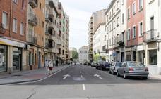Alfonso de Castro contará con un nuevo tramo de carril bici