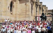 Encuentro Provincial de Jubilados por el Año Jubilar