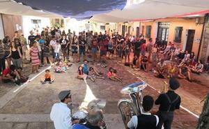 El festival 4Caminos CUCA trata de aunar «todas las vertientes del arte»