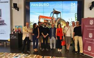 El festival Pan Duro convertirá a Brieva en el epicentro de la poesía