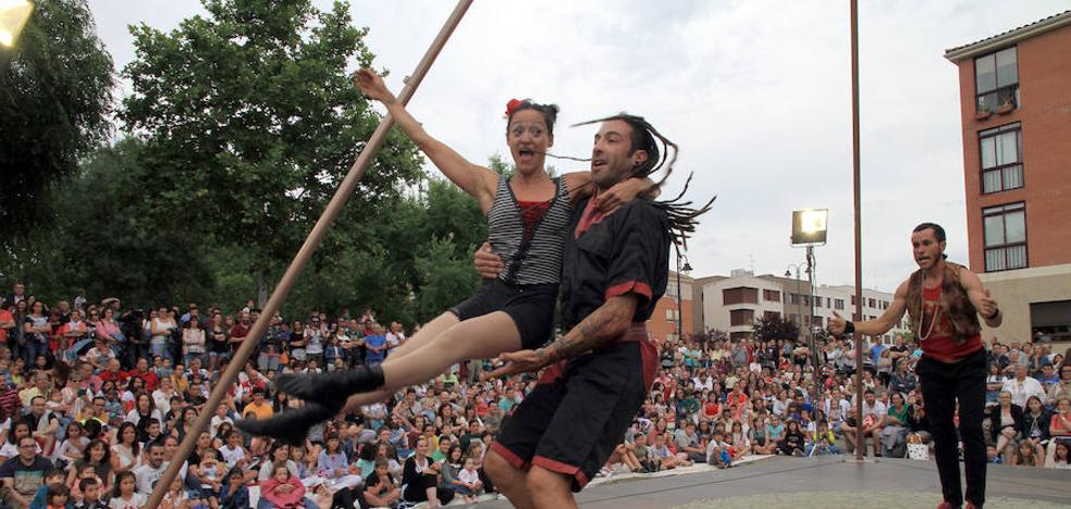 Nueva Segovia, pasen y vean
