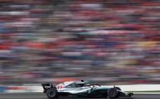 Remontada épica de Hamilton que acaba en victoria