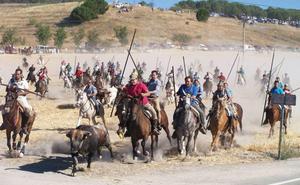 La provincia de Valladolid celebrará 220 festejos taurinos a lo largo del mes de agosto