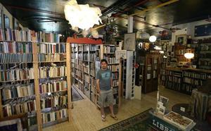 El templo del 'Indiana Jones' de los libros