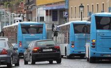 La Sepulvedana y Globalia piden «técnicos independientes» en el contrato de autobuses
