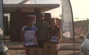 La albense Andrea Martín gana el torneo maratón celebrado en Espacio Tierra de Segovia