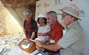 Los Yacimientos de Atapuerca concluyen una campaña que abre nuevos horizontes