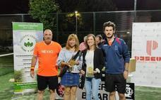Éxito de participación en el I Open de Pádel Ciudad de Santa Marta
