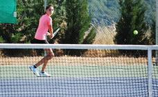 El XVI Open Nacional Ciudad de Béjar se acerca a los cuadros finales
