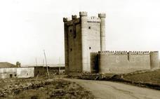 Fuensaldaña, sede de las Cortes por una peseta