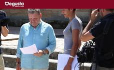 Chicote ultima su nuevo programa de denuncia alimentaria en Salamanca