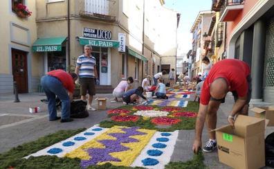 La Diputación de Palencia respalda con 37.000 euros las fiestas de interés turístico