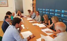 Palencia sellará un acuerdo con la Confederación Hidrográfica del Duero