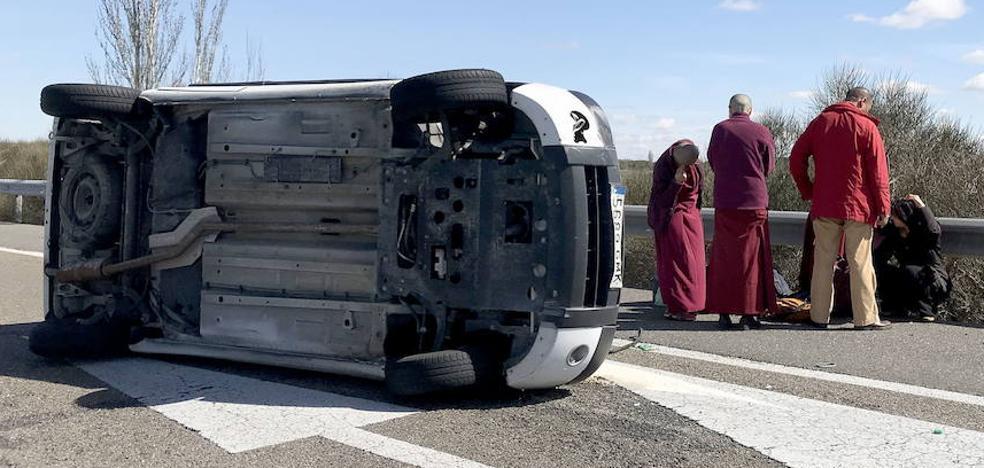 La Policía de Valladolid inicia una campaña de vigilancia y control de furgonetas
