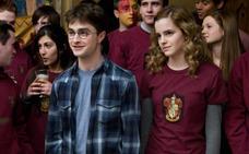 La moda llega a los personajes de Harry Potter