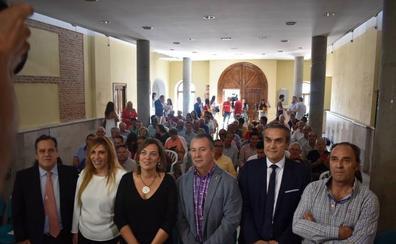 Siete millones de euros en ayudas para la reestructuración y reconversión del viñedo