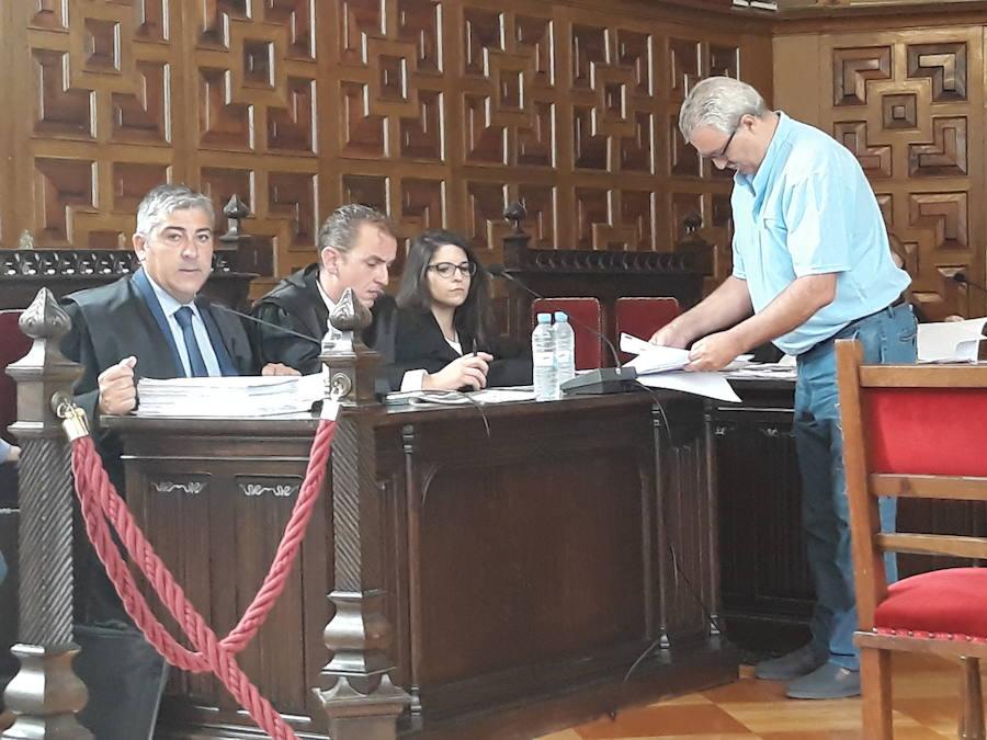 Condenado a cuatro años de prisión el exalcalde de Peleas (Zamora) por cobrar 14.500 euros en dietas sin justificar