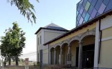 El Palacio de La Faisanera prevé duplicar su aparcamiento, pero la obra continúa parada