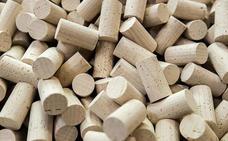Los consumidores de vinos prefieren los tapones de corcho