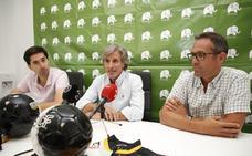 Aguirre: «El objetivo de Unionistas es la permanencia aunque luego está cómo lograrlo, que es importante»