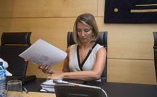 Alicia García muestra su rechazo «frontal y rotundo» al asesinato machista registrado en Astorga