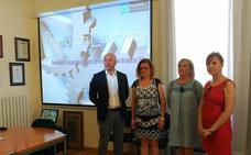La Diputación de Palencia ayuda a 70 empresas con un millón de euros
