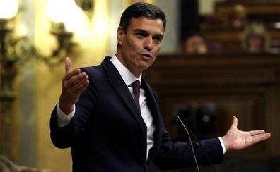 Editorial: Sánchez en apuros