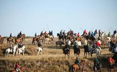 Guardia Civil a caballo volverá a vigilar los encierros de Cuéllar