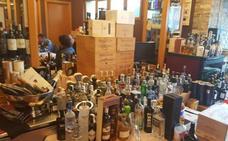 Un Pingus 2004 desató la investigación contra la red de venta de vinos falsificados