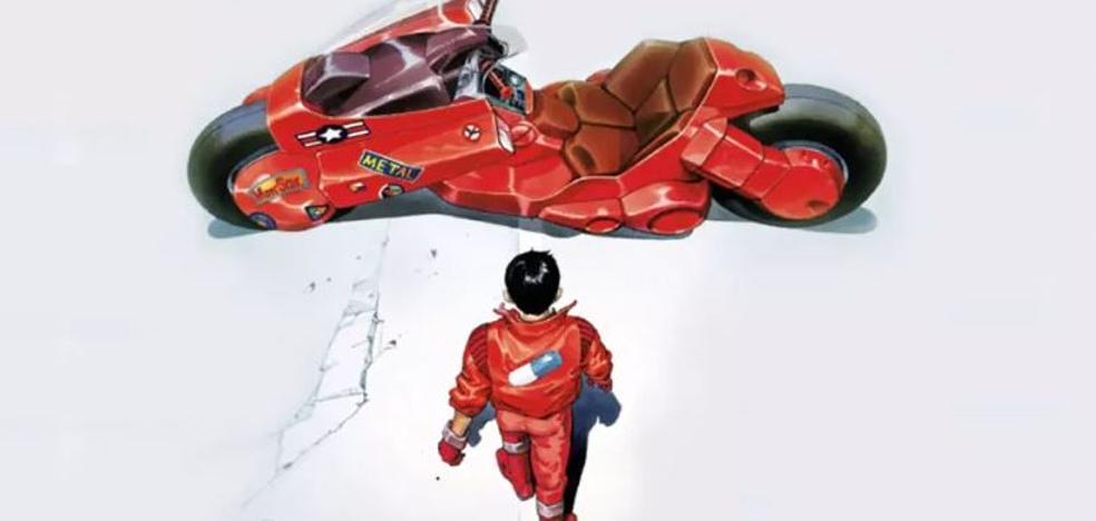 'Akira', 30 años de culto