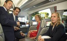 Estas son las nuevas frecuencias de los autobuses a Madrid