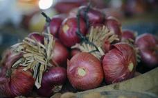 La cebolla, un saludable llanto