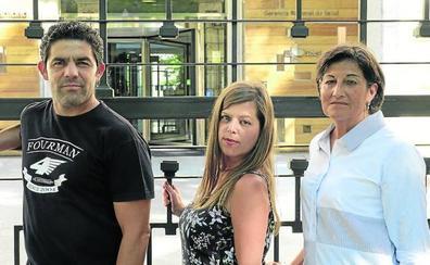 Sacyl sigue sin indemnizar a los afectados por el Ala Octa, que aún esperan el juicio