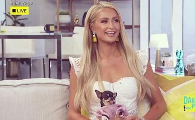 Paris Hilton no quiere fiestas