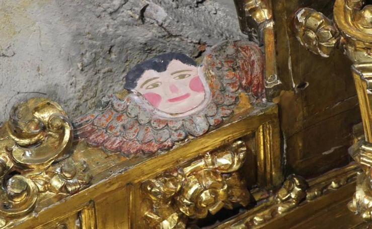 Las restauraciones artísticas más polémicas de los últimos años