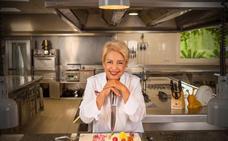 La chef Susi Díaz presidirá el Jurado del II Campeonato Mundial de Tapas y del XIV Concurso Nacional de Pinchos y Tapas de Valladolid