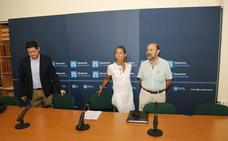 El tren histórico de Venta de Baños llegará hasta Aguilar por Las Edades