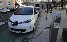 Palencia comprará trece vehículos eléctricos y creará nuevos puntos de recarga