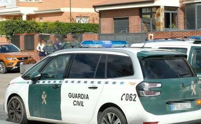 Detenido el gerente de una residencia en La Pedraja por sustraer dinero a ancianos de sus cuentas