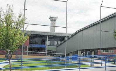 'Santi Potros' abandonará la prisión de Topas el 5 de agosto