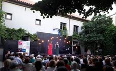 Valquiria colgó el cartel de lleno en la Casa de Zorrilla