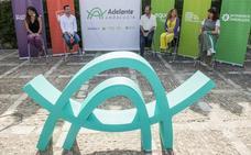 Podemos Andalucía registra su marca electoral
