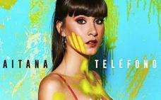 Filtrado el primer single de Aitana en solitario