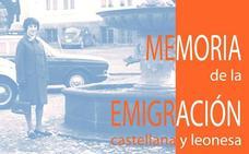 Participa en el 'V Premio Memoria de la Emigración Castellano Leonesa' que organiza la UNED