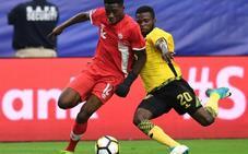 Alphonso Davies, la esperanza de Canadá que ilusiona al Bayern