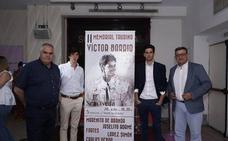Los recuerdos que dejó Víctor Barrio