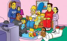 El productor de 'Los Simpson' ya piensa en el final perfecto