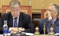 La presión de Ciudadanos tras el 'caso Enredadera' obliga a López Benito a delegar sus competencias como concejal