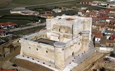 El Castillo de Sarmiento abre sus puertas al público