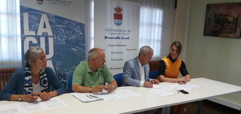 Laguna incluirá ayudas de alquiler para los colectivos más vulnerables
